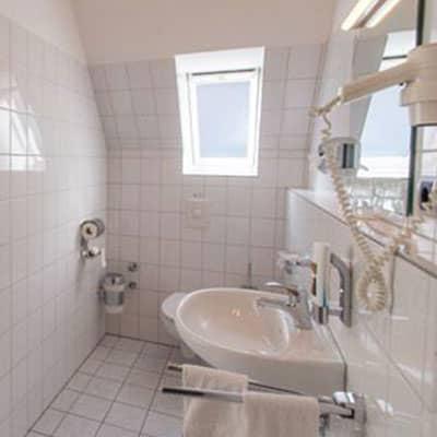 Badezimmer - Komfort